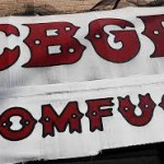 Iconic CBGB Opened 40 years ago in December