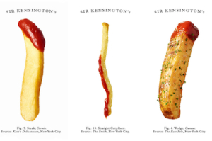 Sir Kensington's French Fries