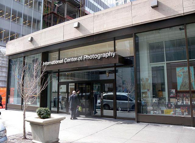 International Center for Photogrpahy